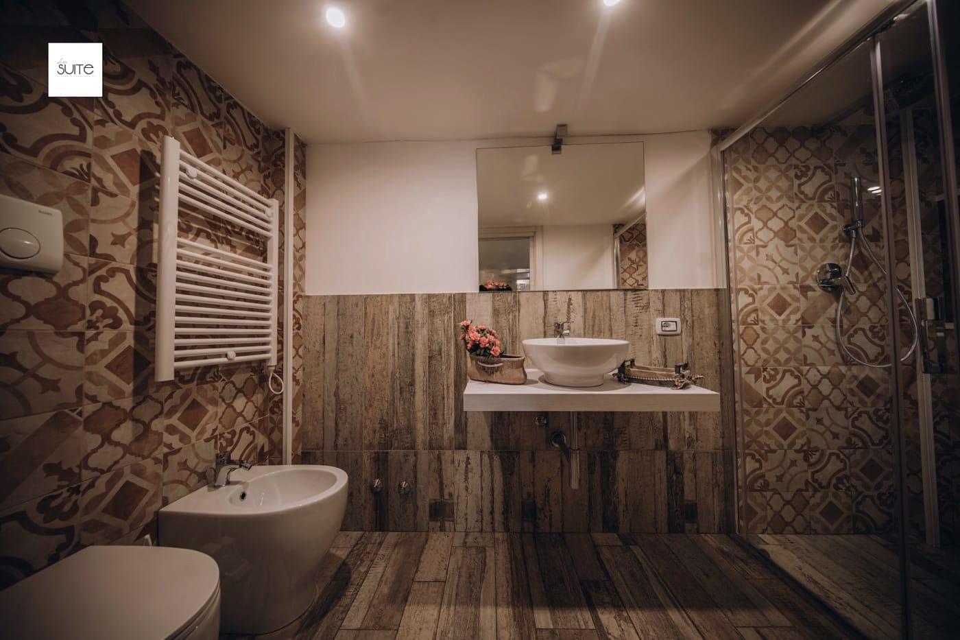 SPA e Aperitivo in camera con mini piscina ad uso esclusivo