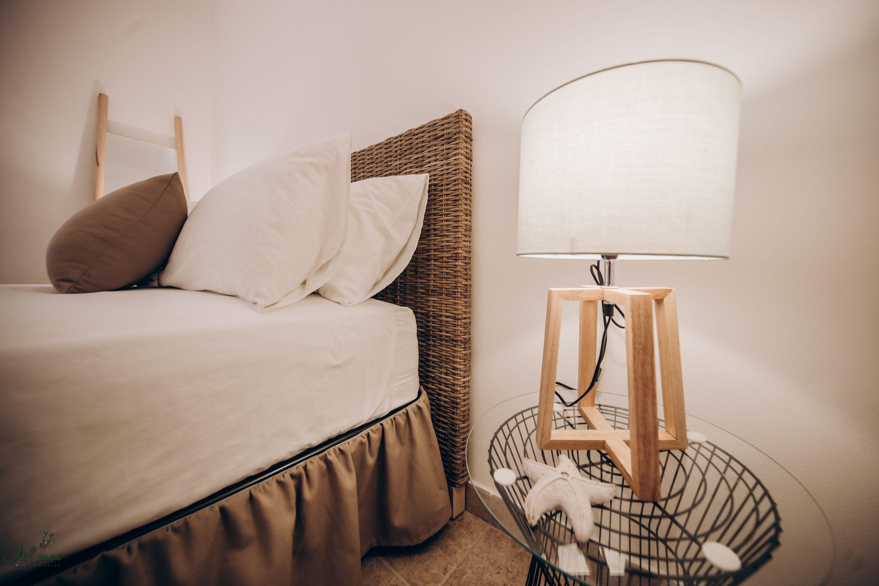 Casa Vacanza Vicino al Mare Marina di Pulsano Le Canne Bed and Relax4